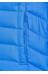 Columbia Powder Lite - Chubasquero Niños - azul